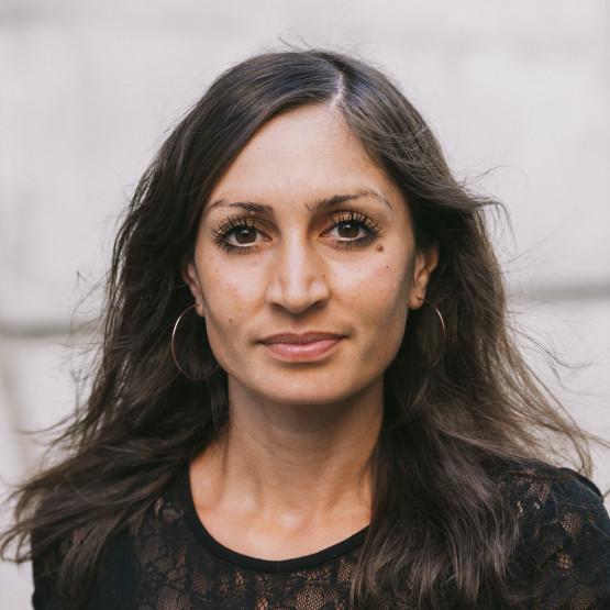Gilda Sahebi